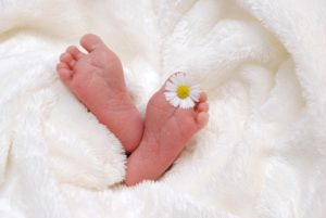 9 Weird But Totally Normal Things About Your Newborn