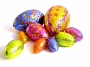 Easter budget