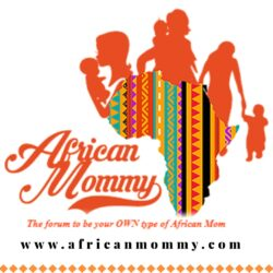 #AfricanMommy